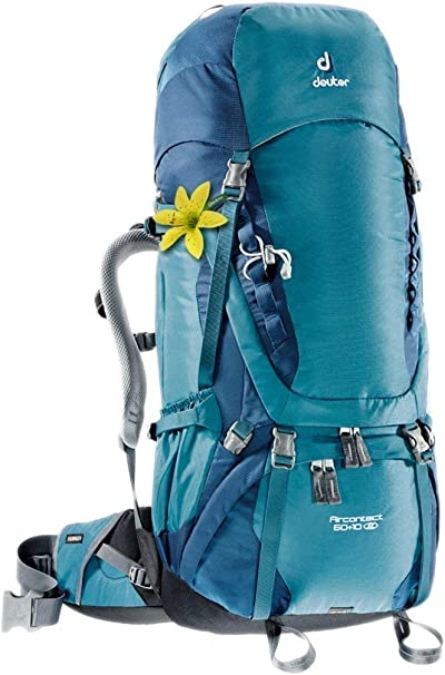 Deuter Aircontact 60+10 Backpacking