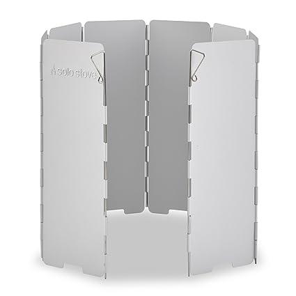 Amazon.com: Solo Aluminio Parabrisas: para su uso con solo ...