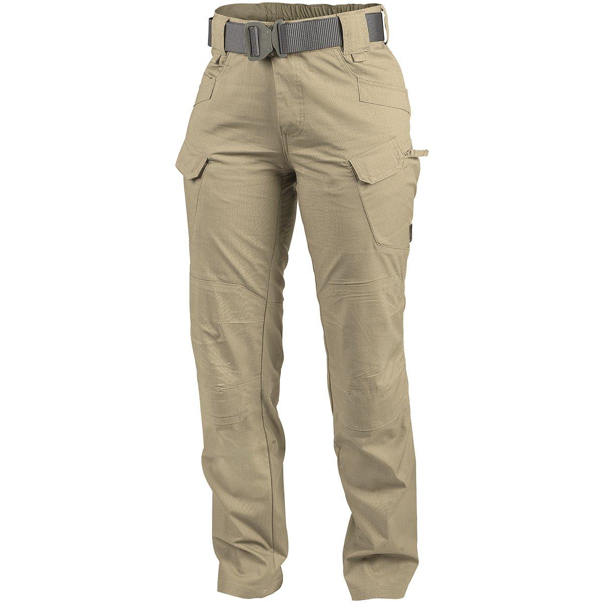 Helikon Women's UTP Trousers Khaki Polycotton Ripstop HELIKON-TEX
