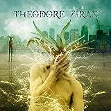Monster 5 by Theodore Ziras