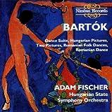 Béla Bartók: Dance Suite/Hungarian Pictures/Two