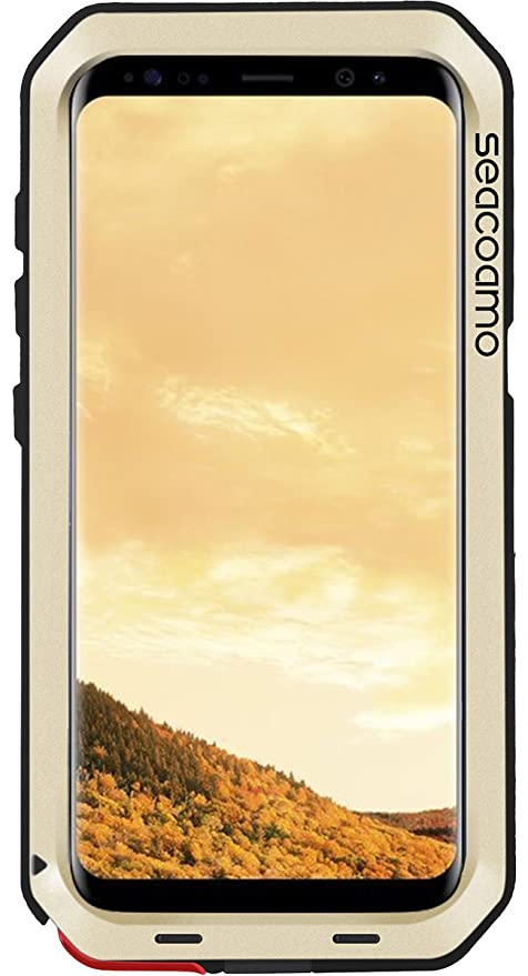 Hülle Fur Samsung Galaxy S8 Doppelte Amazon