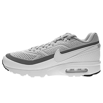 san francisco 15afe 77a8f Nike Men Shoes  Sneakers Air Max BW Ultra Moire grey 41 Amazon.co.uk  Shoes  Bags