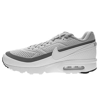 brand new f3350 84aad ... australia nike herren schuhe sneaker air max bw ultra moire grau 46  a72ff cf2bc