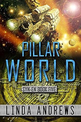 book cover of Pillar World