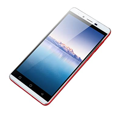 Amazon.com: Teléfono móvil 4G portátil 5,0 ultra delgado ...