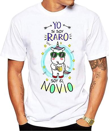 Camiseta Yo si Soy Raro Soy el Novio. Camiseta Divertida para Despedida de Soltero: Amazon.es: Ropa y accesorios
