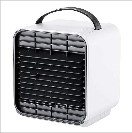 GAOJIN Aire Acondicionado Portatil Air Cooler Capacidad De 150ml ...