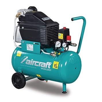 aircraft 2002241 - Compresor de aire: Amazon.es: Bricolaje y herramientas