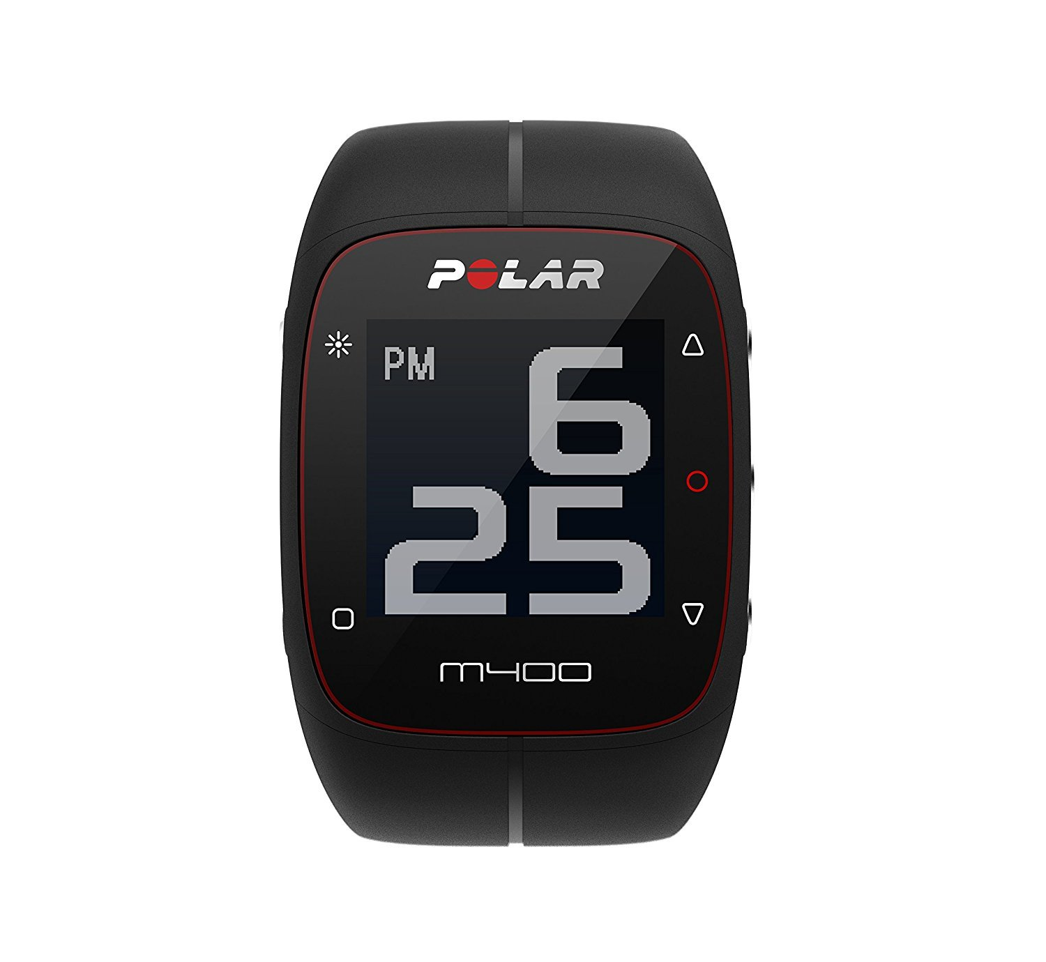 GPS Sports fitness tracker