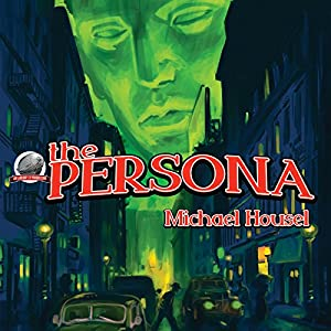 The Persona Audiobook