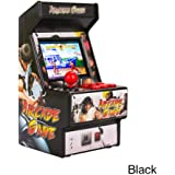 KiGoing Mini Arcade Machine Toy, Mini Console Portatile