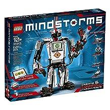 LEGO Mindstorms EV3 Remote Controlled Robots - 31313