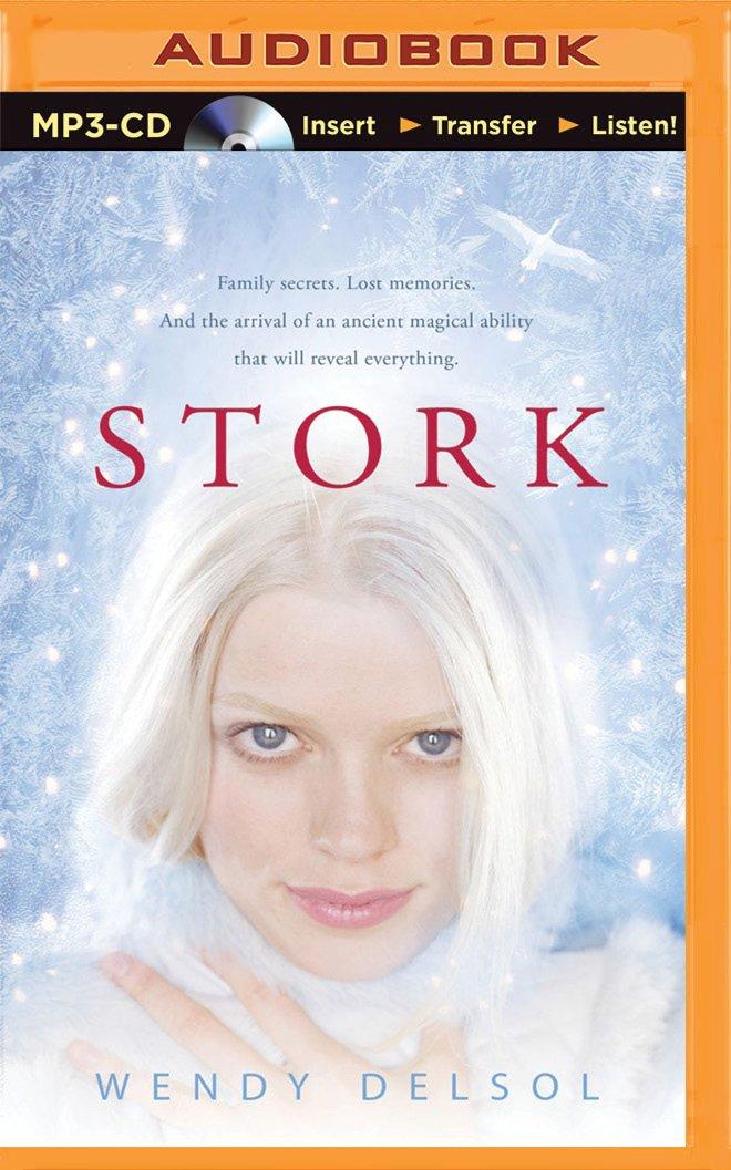Download Stork (Stork Trilogy) PDF