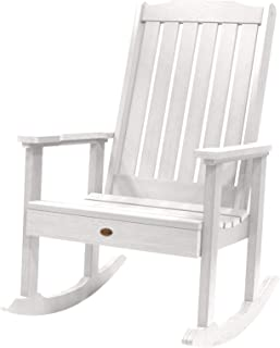 product image for Highwood Lehigh Rocking Chair, White