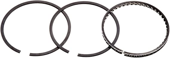 Hastings 4651S040 Single Cylinder Piston Ring Set