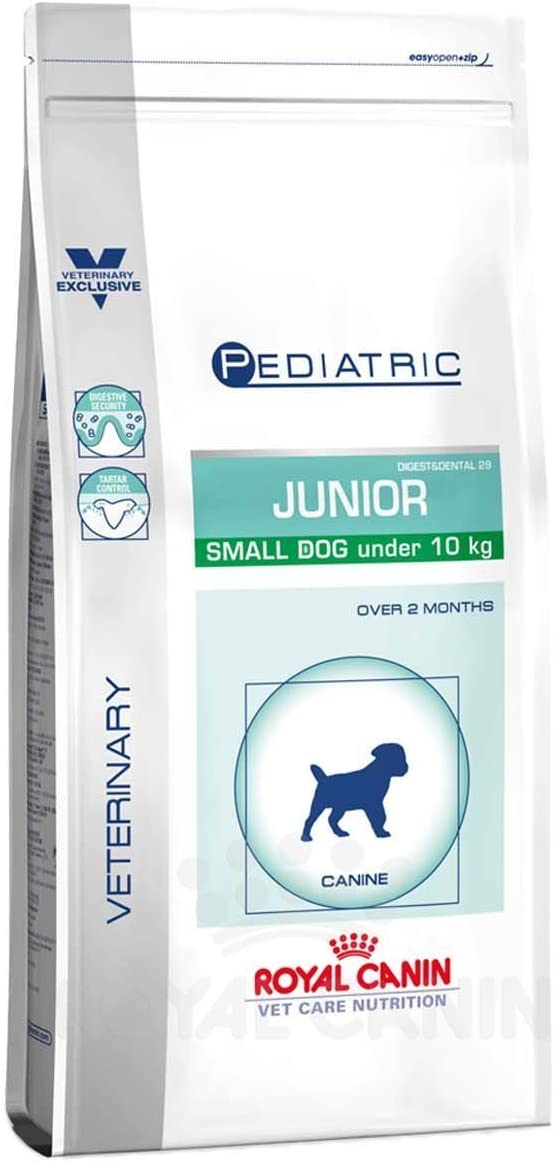 Royal Canin C-11279 Pediatric Junior Small Dog - 2 Kg