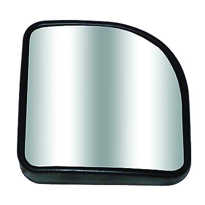 CIPA 49403 3 x 3 Corner Wedge Stick-On: Automotive