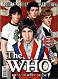 Rolling Stone Magazine THE WHO Ultimate Guide Music Legend 2015 Special Edition