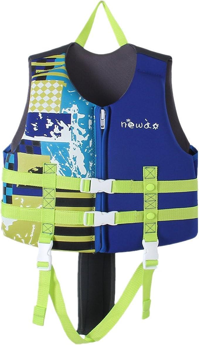 Ragazzi Ragazze Aiuti al Nuoto Regolabile Imparare a Nuotare Piscina Immersione Spiaggia Fare Sicurezza Rosa Blu Arancia Hony Bambino Costume da Bagno Muta Bambini Giacca