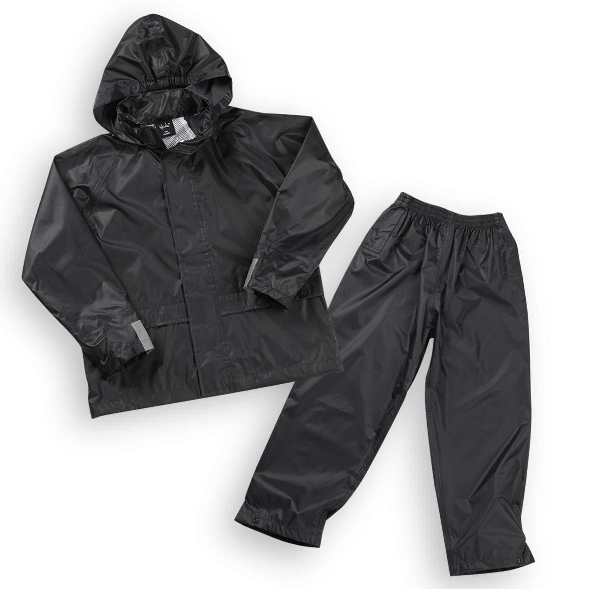 4 KIDZ Kids Waterproof Jacket and Trouser Set