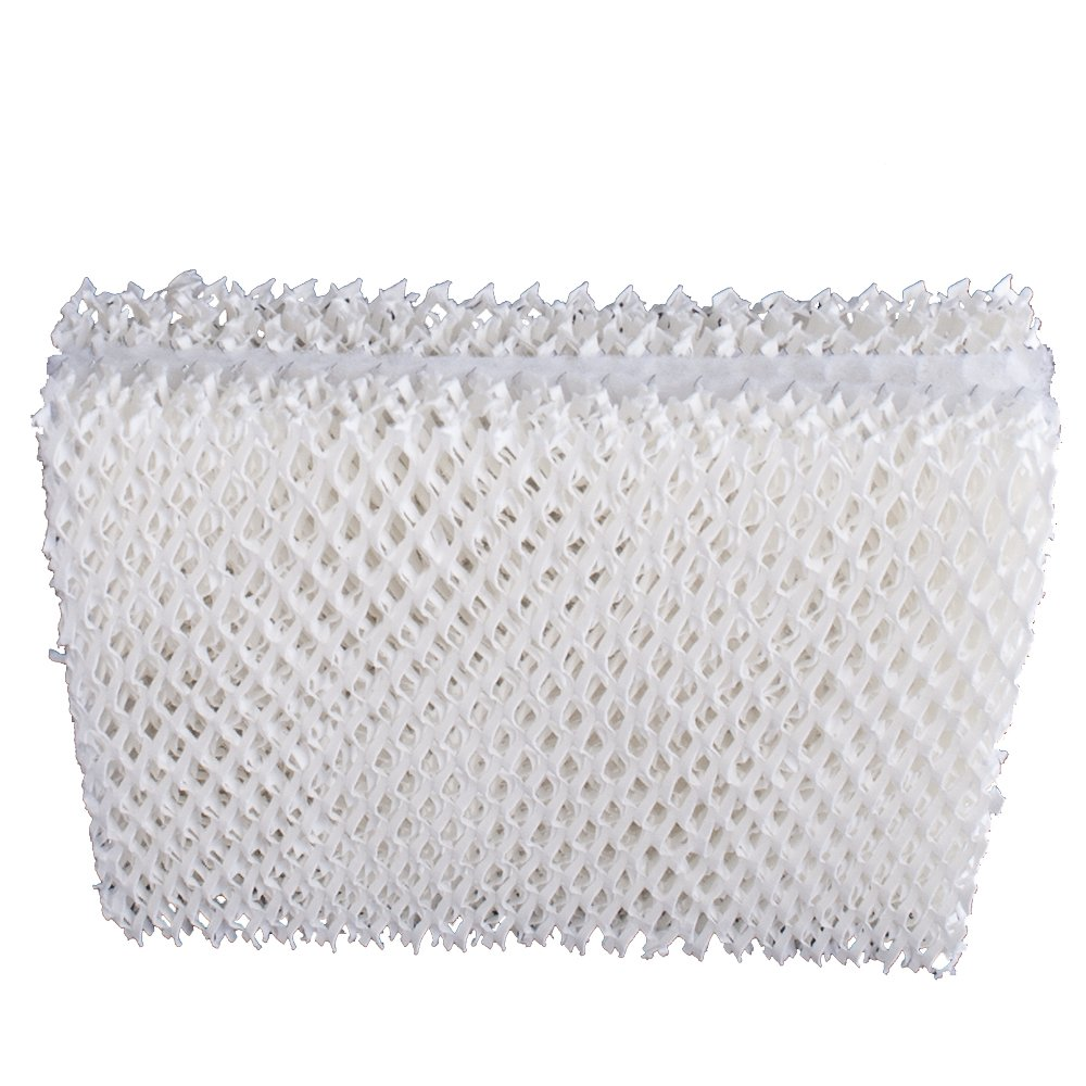BestAir All-1, Duracraft Universal Replacement, Paper Wick Filter, 7.2'' x 1.9'' x 9.6'', 6 Pack