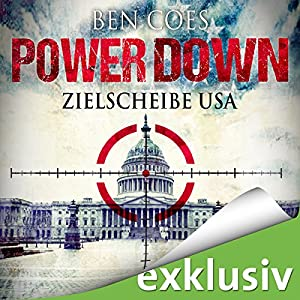 Power Down Audiobook