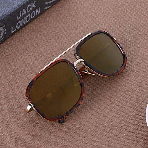 Style Femme UEB 3 Lunettes Inspirées Polarisées Style du de Soleil qxFSx86