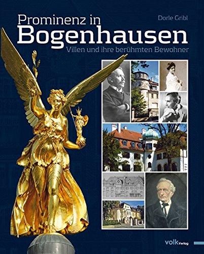 Prominenz in Bogenhausen: Villen und ihre berühmten Bewohner