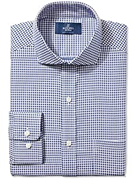 Men's Classic Fit Non-Iron Dress Shirt (Discontinued...