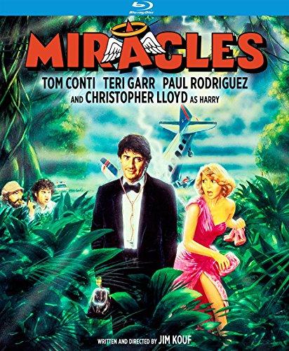 Miracles [Blu-ray]