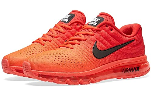 Image Unavailable. Image not available for. Colour  Nike Men s Air Max 2017  ... 255a285f2f5d