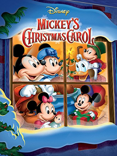 Mickey's Christmas Carol Watch Mickey Mouse Christmas