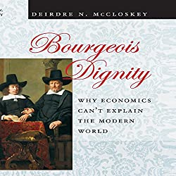 Bourgeois Dignity