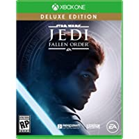 Star Wars Jedi Fallen Order - Deluxe Edition - Xbox One