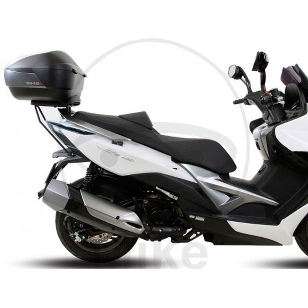 Amazon.com: SHAD K0XC42ST Top Case Fitting Kit for Kymco ...