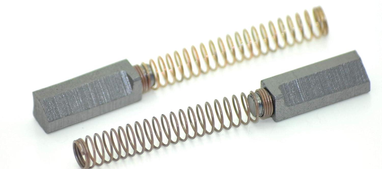 KSM150 KitchenAid mixer supporto Brush motore di ricambio impostare 9706416 x 2 per lArtisan KPM5 e molti altri