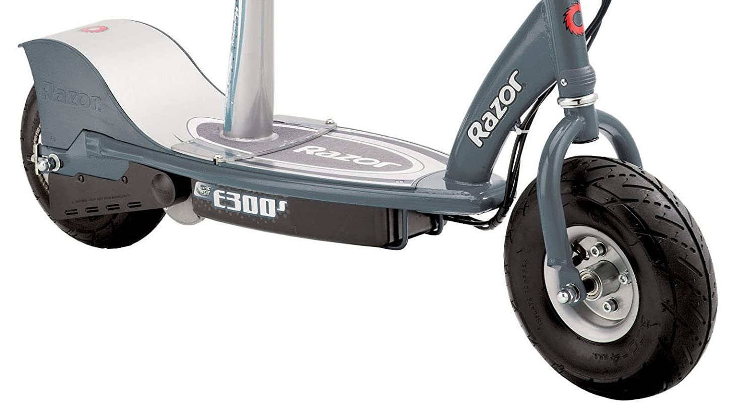 Razor E300s Seated Electric Scooter Reviews Electric