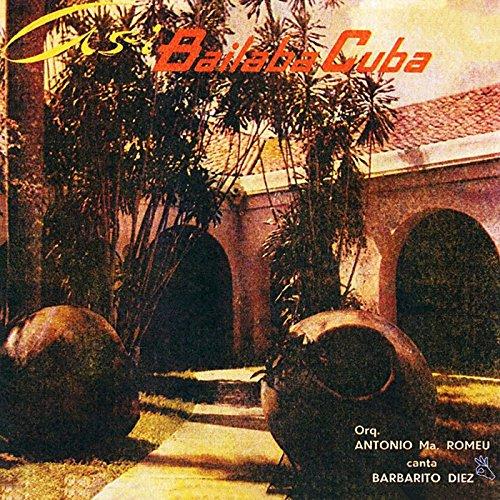 ... Así Bailaba Cuba (Vol. IX) [Re.