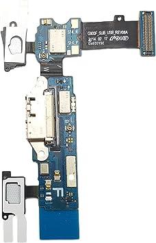 Smartex Conector de Carga Compatible con Samsung Galaxy S5 ...
