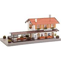 Faller - Estación ferroviaria para modelismo ferroviario (131291)