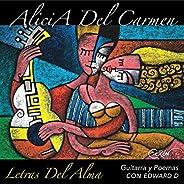 Letras del Alma, Guitarra y Poemas