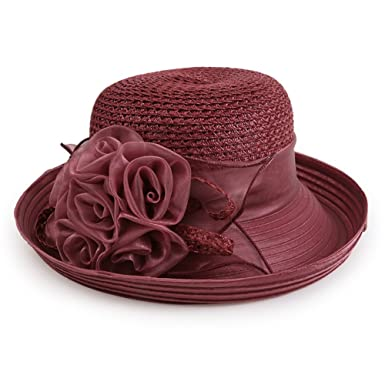 Hats Women Summer Hat UV sun hat Korean version Sun Hat  Foldable ... 6e7d9de0fa8