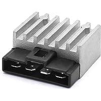 Sourcingmap 50311034000 Regulador Rectificador de Voltaje Moto K-T/M