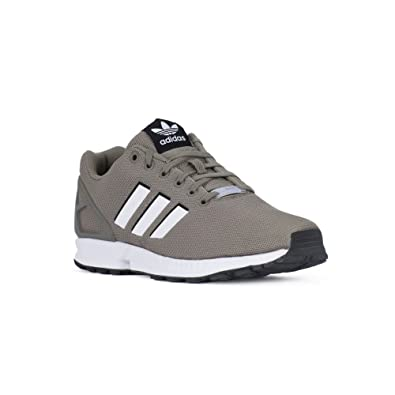 best website 9b245 c59a8 ... discount adidas zx flux cq2841 color grey size 11.0 4820c b9f5a