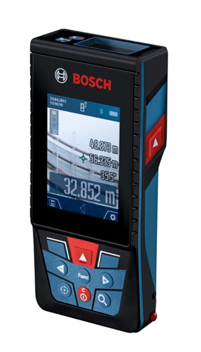 ボッシュ(BOSCH) レーザー距離計 GLM150C
