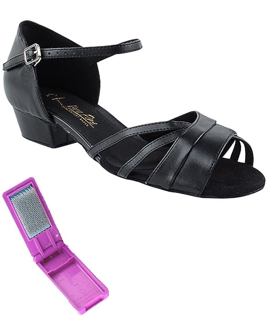 ー品販売  [Very US Fine B(M) Dance Shoes] レディース レディース B075CXL483 8.5 B(M) US|ブラック ブラック 8.5 B(M) US, イイノマチ:c4859ae8 --- a0267596.xsph.ru