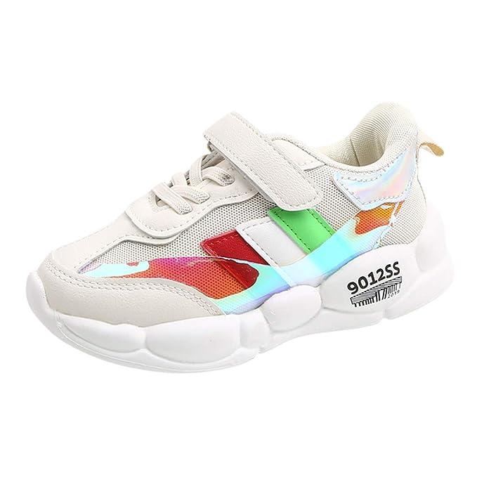 Bunt Sneaker Kinder Turnschuhe Für Jungen Mädchen Schuhe