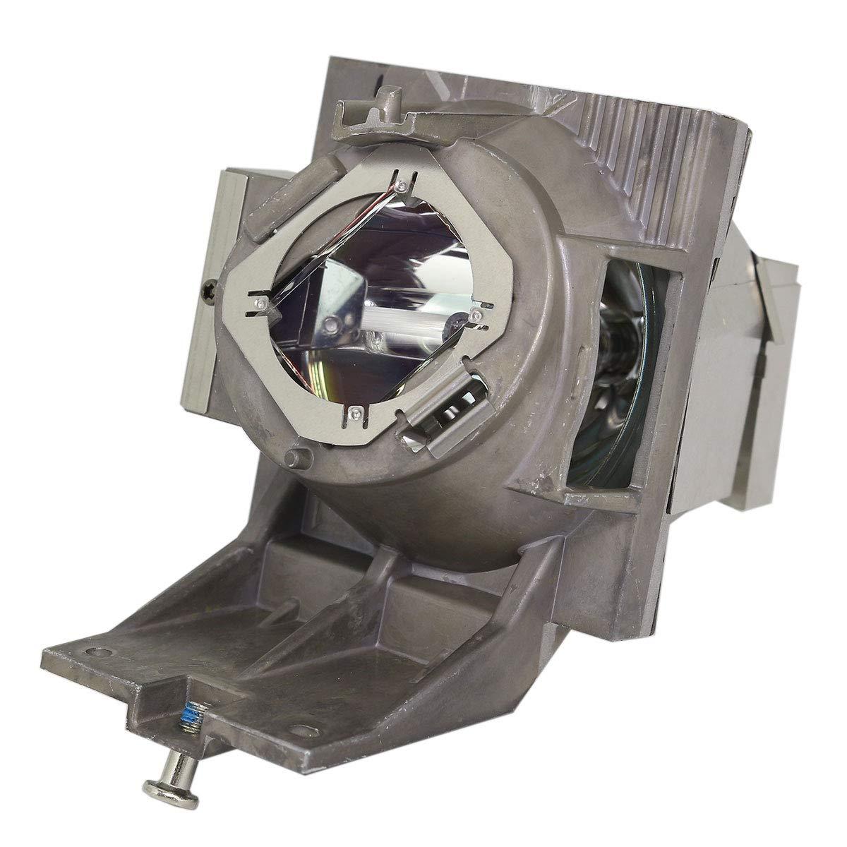 SpArc OEMプロジェクター交換用ランプ 囲い/電球付き Viewsonic PX747-4K用 Platinum (Brighter/Durable) B07MPTKW39 Lamp with Housing Platinum (Brighter/Durable)