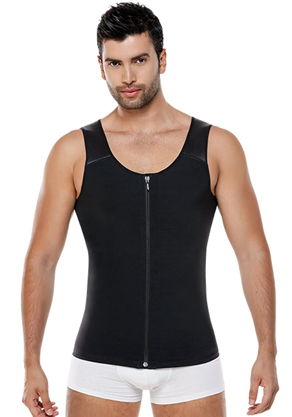 Mens Reductoras Colombianas Para Hombre Ultra Control sold by Just Us Store